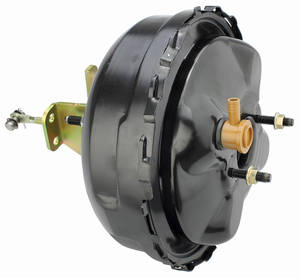 1973 LeMans Brake Booster, Power 11""