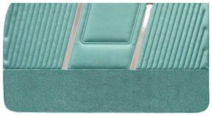 Door Panels, 1963 Bonneville Standard Front