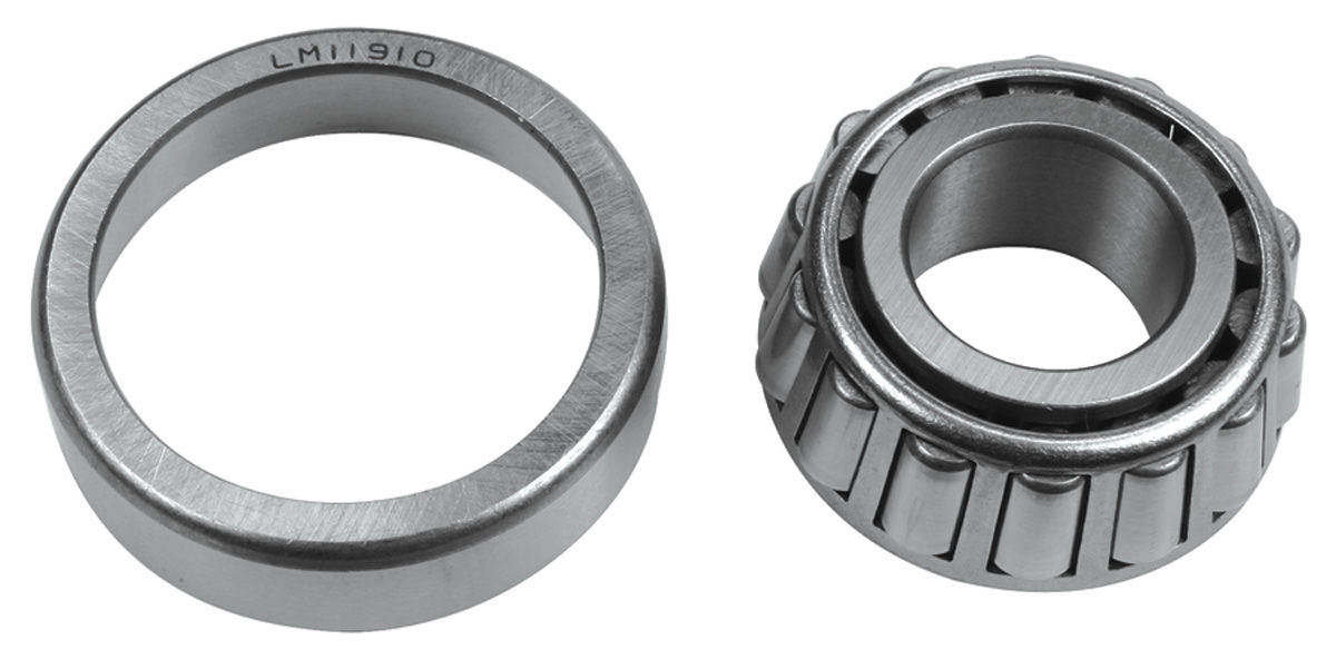 Photo of Wheel Bearing Bonneville And Catalina front, outer