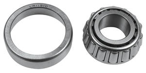 1962-1970 Bonneville Wheel Bearing Bonneville and Catalina Front, Outer