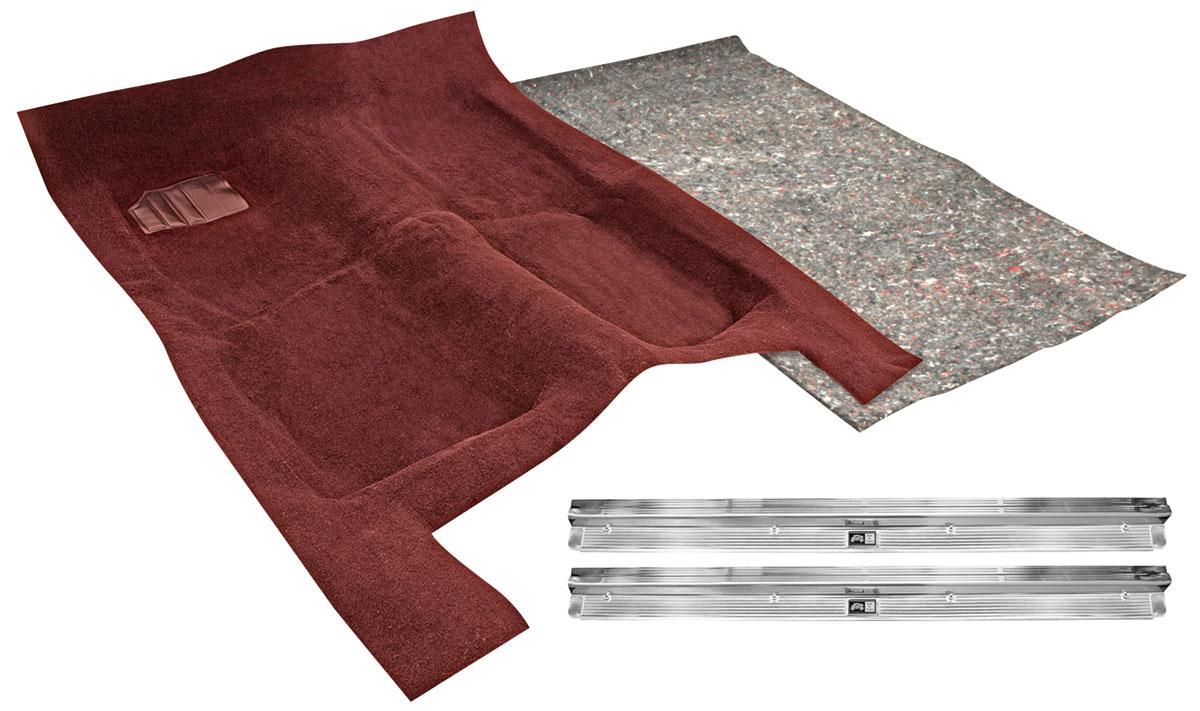 Photo of Carpet Kit, Complete Essex carpet kit (1-piece)