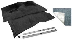 1963-1965 Riviera Carpet Kit, Complete Premium Essex (1-Piece)