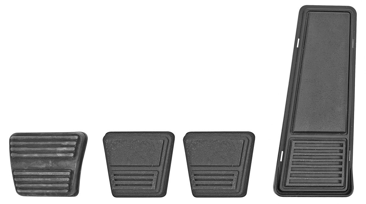 Photo of Pedal Pad Kit (Complete) 4-speed