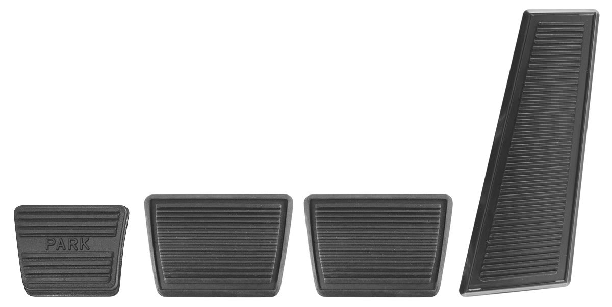 Photo of Pedal Pad Kits (Complete) 4-Speed
