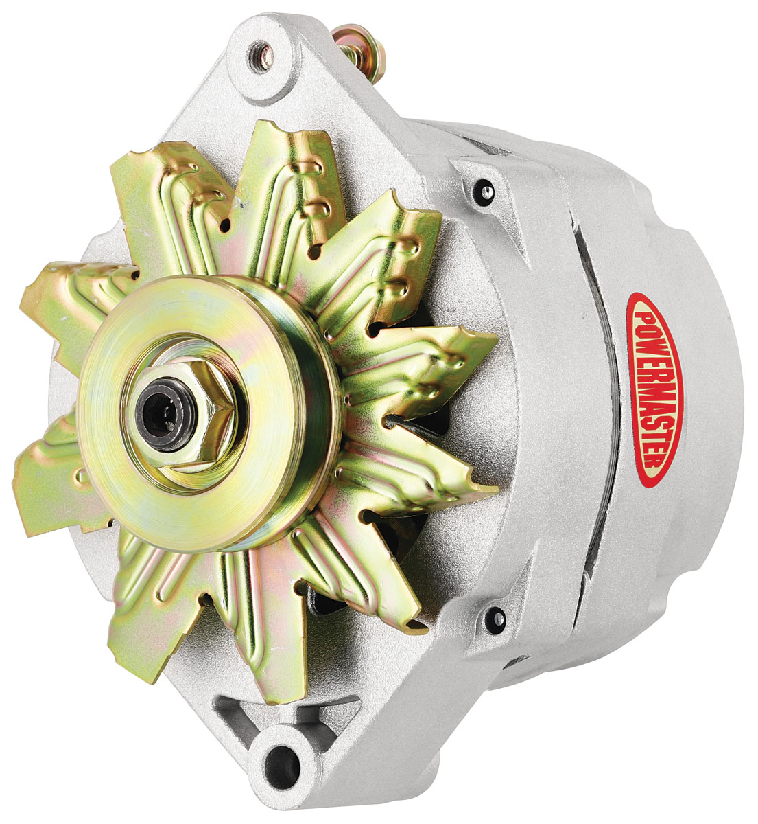 Photo of Alternator, Performance 12si (150-Amp, Internal Regulated) natural