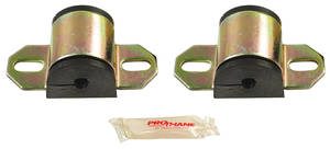 "1964-77 Chevelle Sway Bar Bushings (Polyurethane) 7/16"", by Prothane"