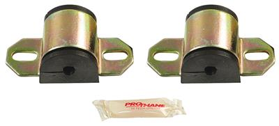 "1961-73 LeMans Sway Bar Bushings (Polyurethane) 1-5/16"", by Prothane"