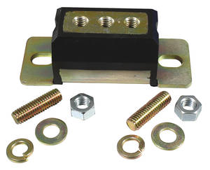1969-72 Transmission Mount, Urethane Grand Prix