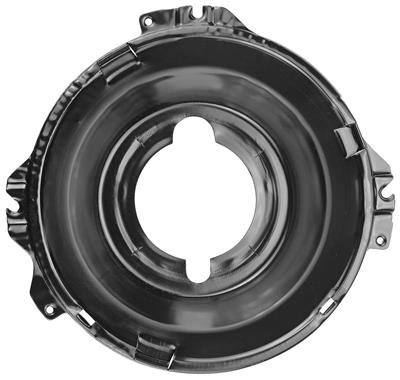 1973-75 Monte Carlo Headlamp Mounting Bucket