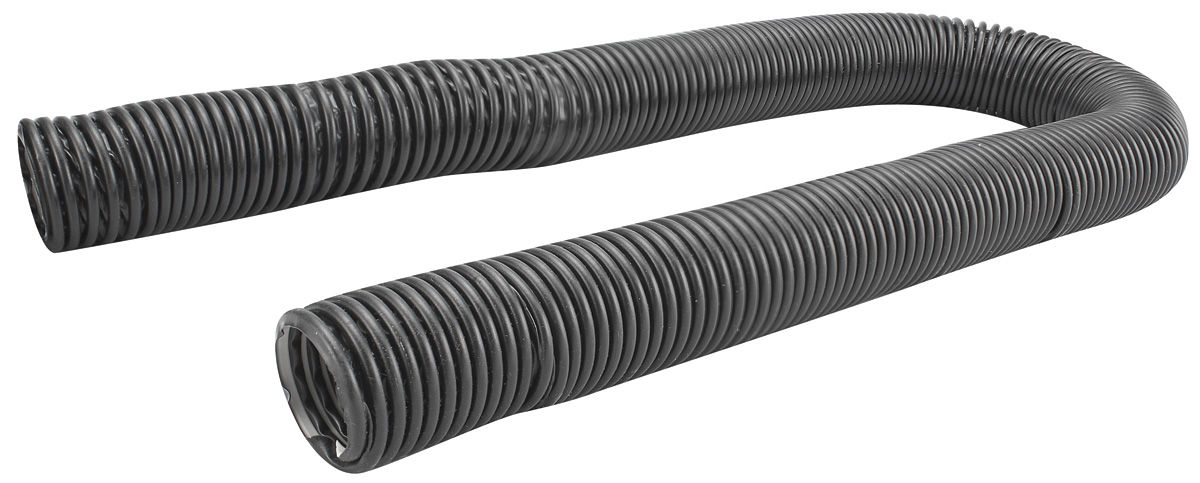 "Photo of Heater & Air Conditioning Side Duct Hose Vinyl 1-1/2"" x 6'"