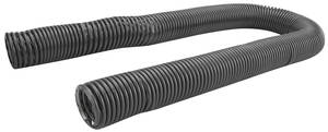 "Heater & Air Conditioning Side Duct Hose Vinyl 1-1/2"" X 6'"