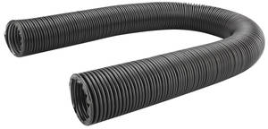 "1959-77 Grand Prix Heater & Air Conditioning Side Duct Hose Vinyl 2"" X 6'"