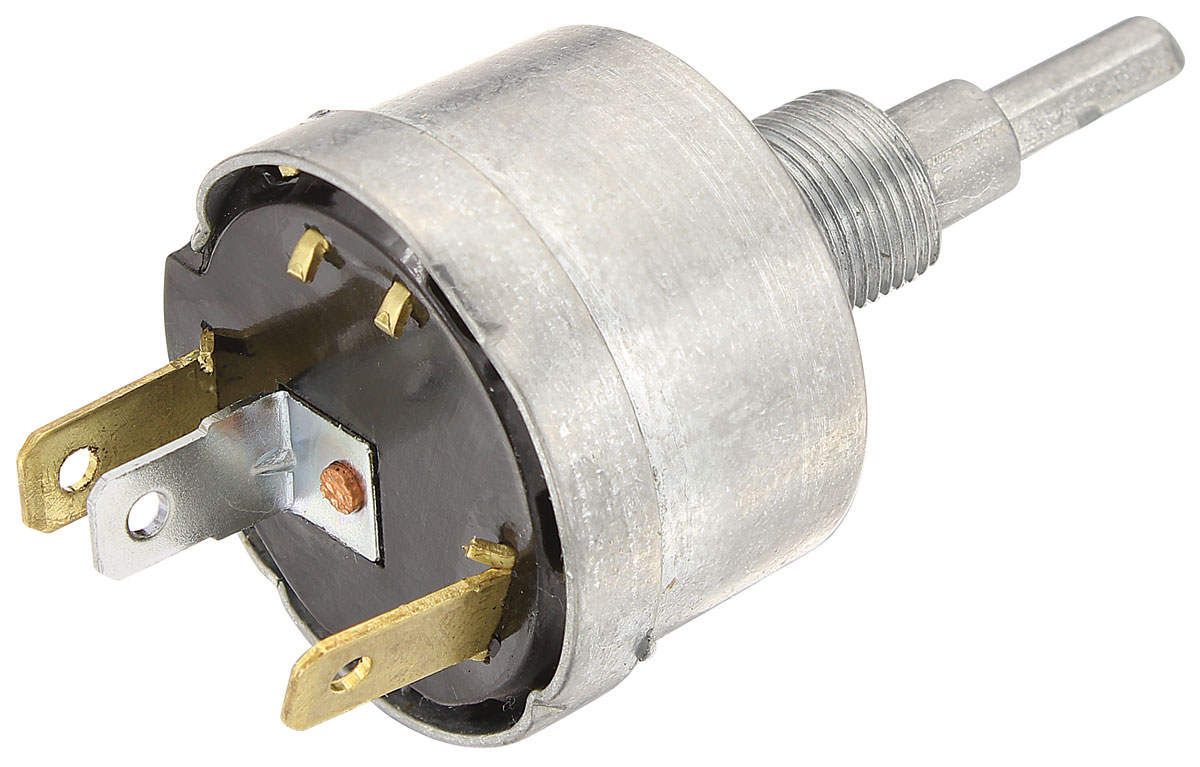 Photo of Wiper Switch Assembly 2-speed w/washer