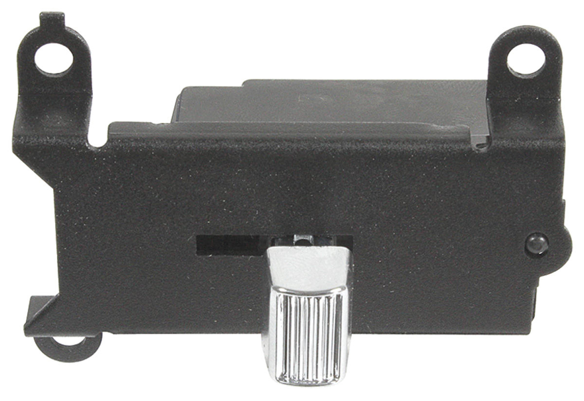 Photo of Wiper Switch Assembly w/o recess park