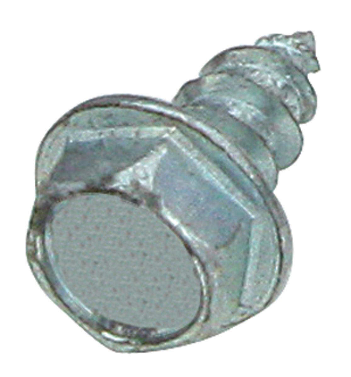 Photo of Ignition Switch Screw
