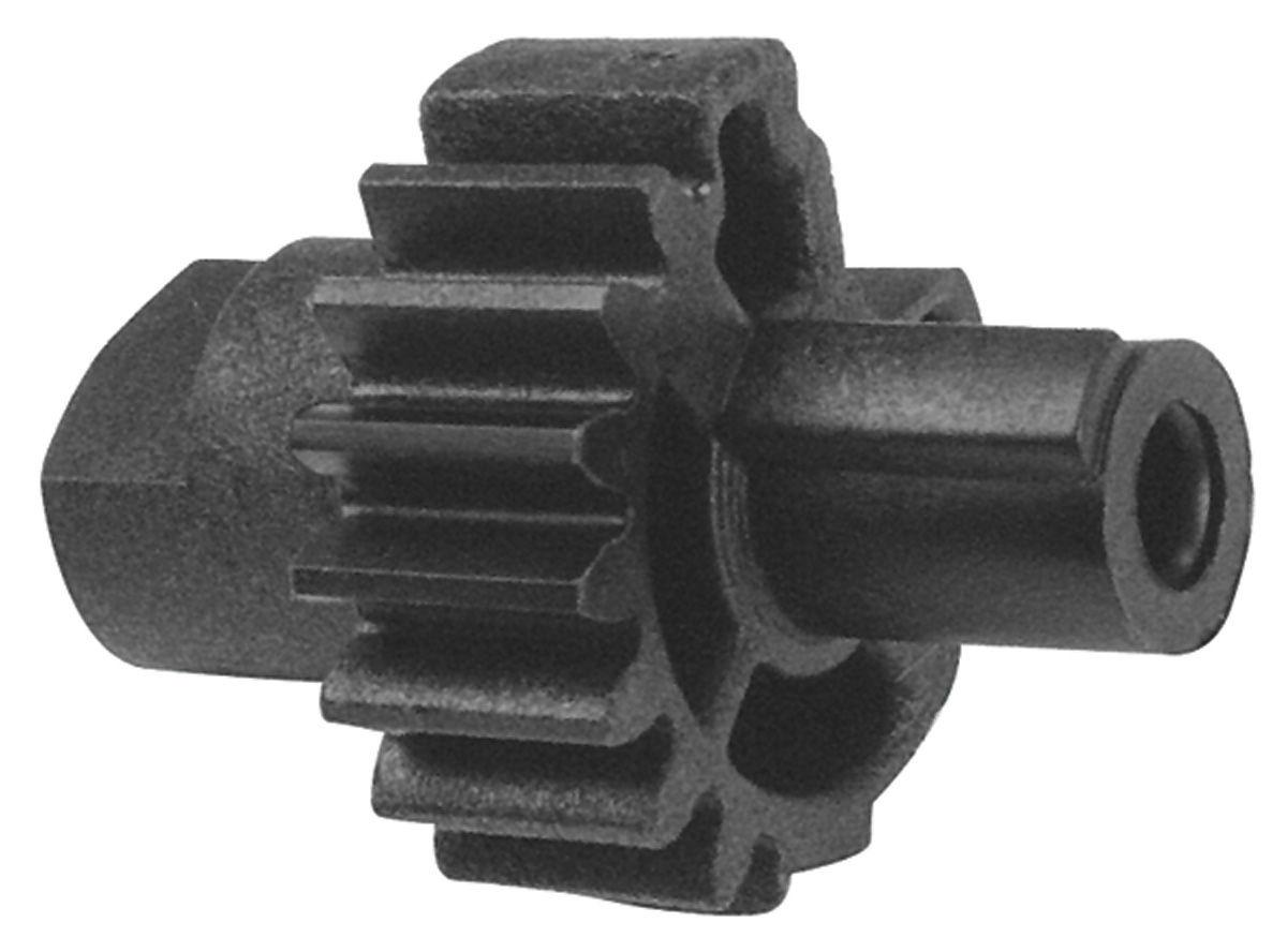 Steering Column Sector Gear, 1969-73 GM w/o tilt