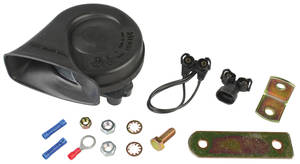 1970-1973 GTO Horn Kit, Factory Replacement D Note