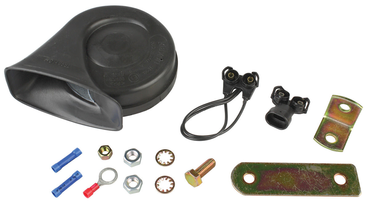 Photo of Horn Kit, Factory Replacement high note - Corvair