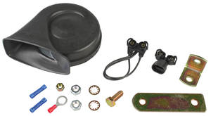 1970-1972 GTO Horn Kit, Factory Replacement High Note