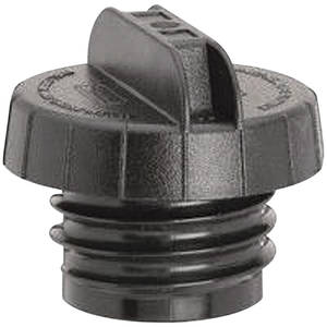 1975-77 Chevelle Gas Cap Screw-In Non-Vented