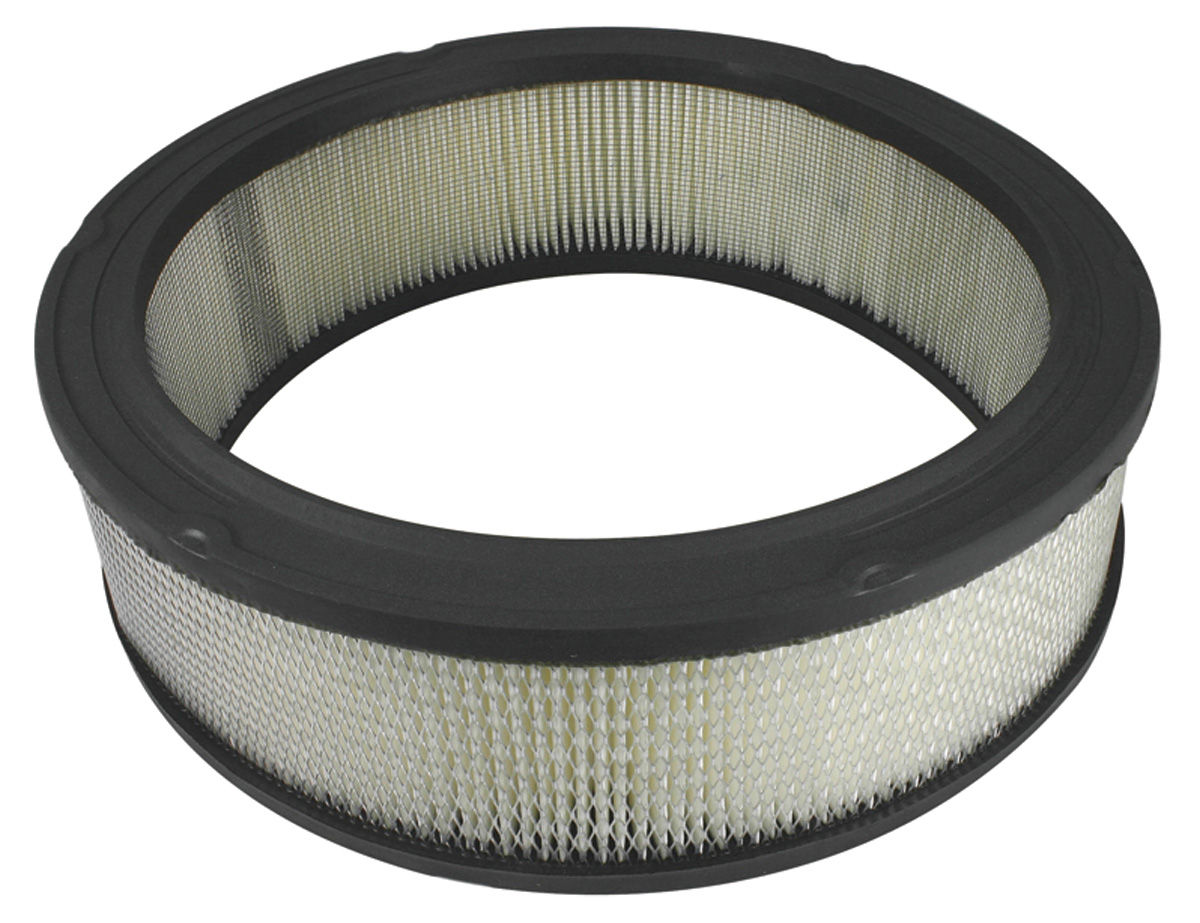 "Photo of Air Cleaner Filter Element (12"" x 3"", Closed Air Cleaners Only)"