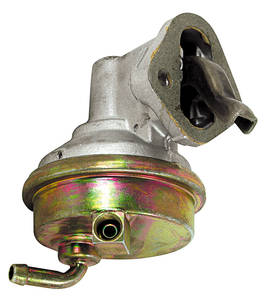 1974-75 El Camino Fuel Pump, Original GM 454 in-Line Electric