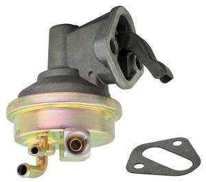 1973-75 Chevelle Fuel Pump, Original GM 350/400 w/CAC 2-BBL & 4-BBL Carb