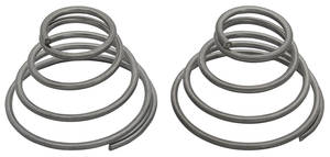 1961-73 GTO Door & Window Crank Springs, Interior