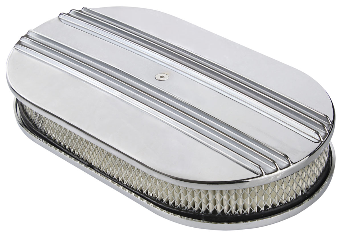 Photo of Air Cleaners, Oval 15""