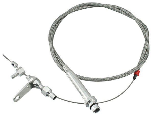 Photo of Cable Set, Transmission Kickdown 700R4 tuned-port