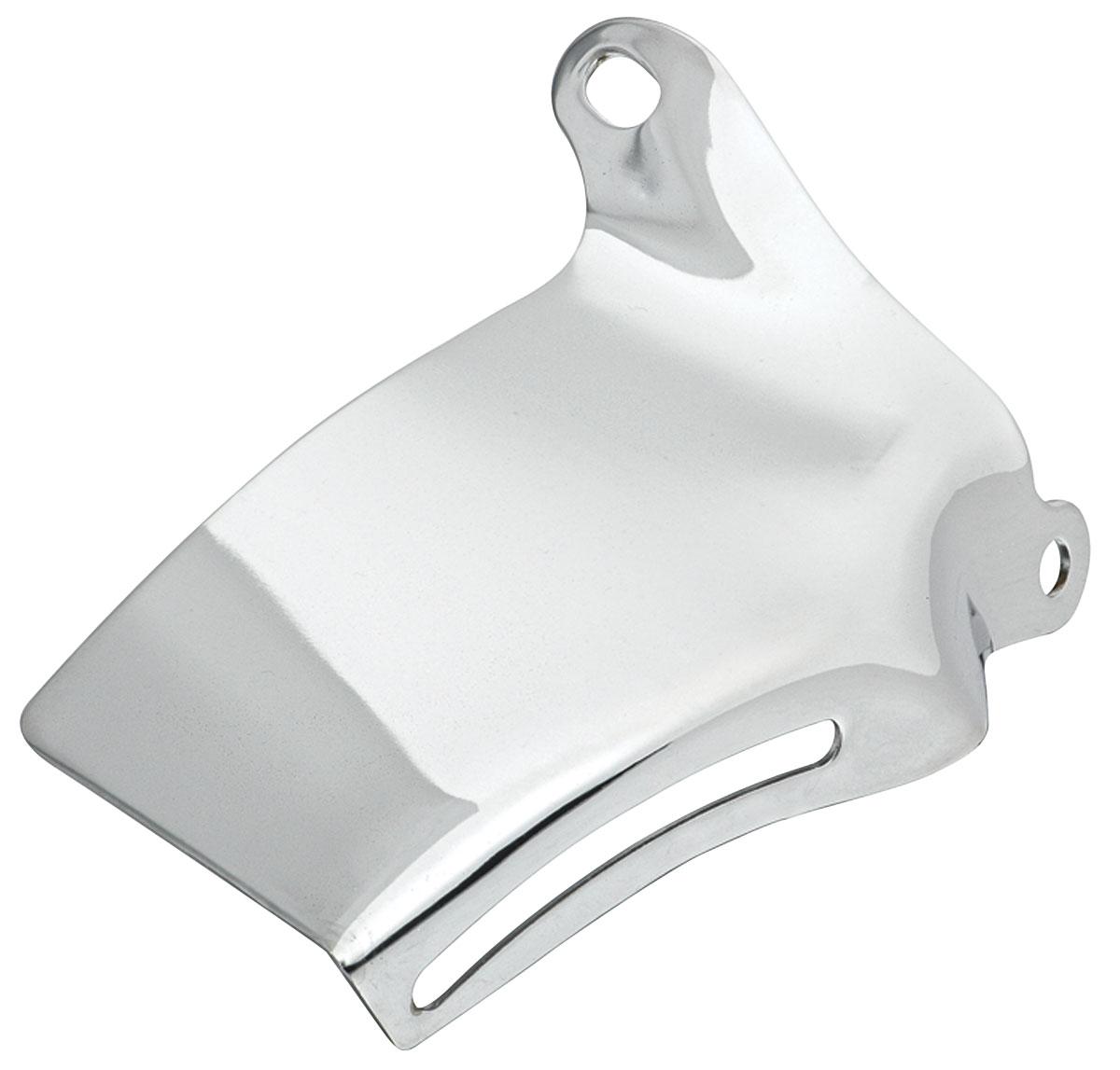 Photo of Alternator Brace, Custom Chrome water pump mnt