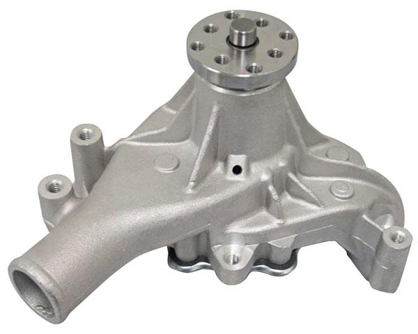 Photo of Aluminum Water Pumps Small Block long