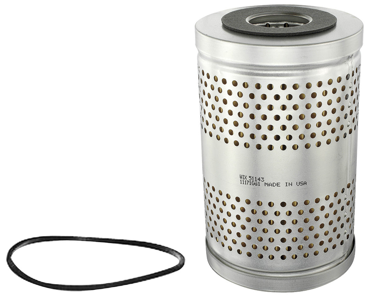 Photo of Oil Filter Element, 1964-67