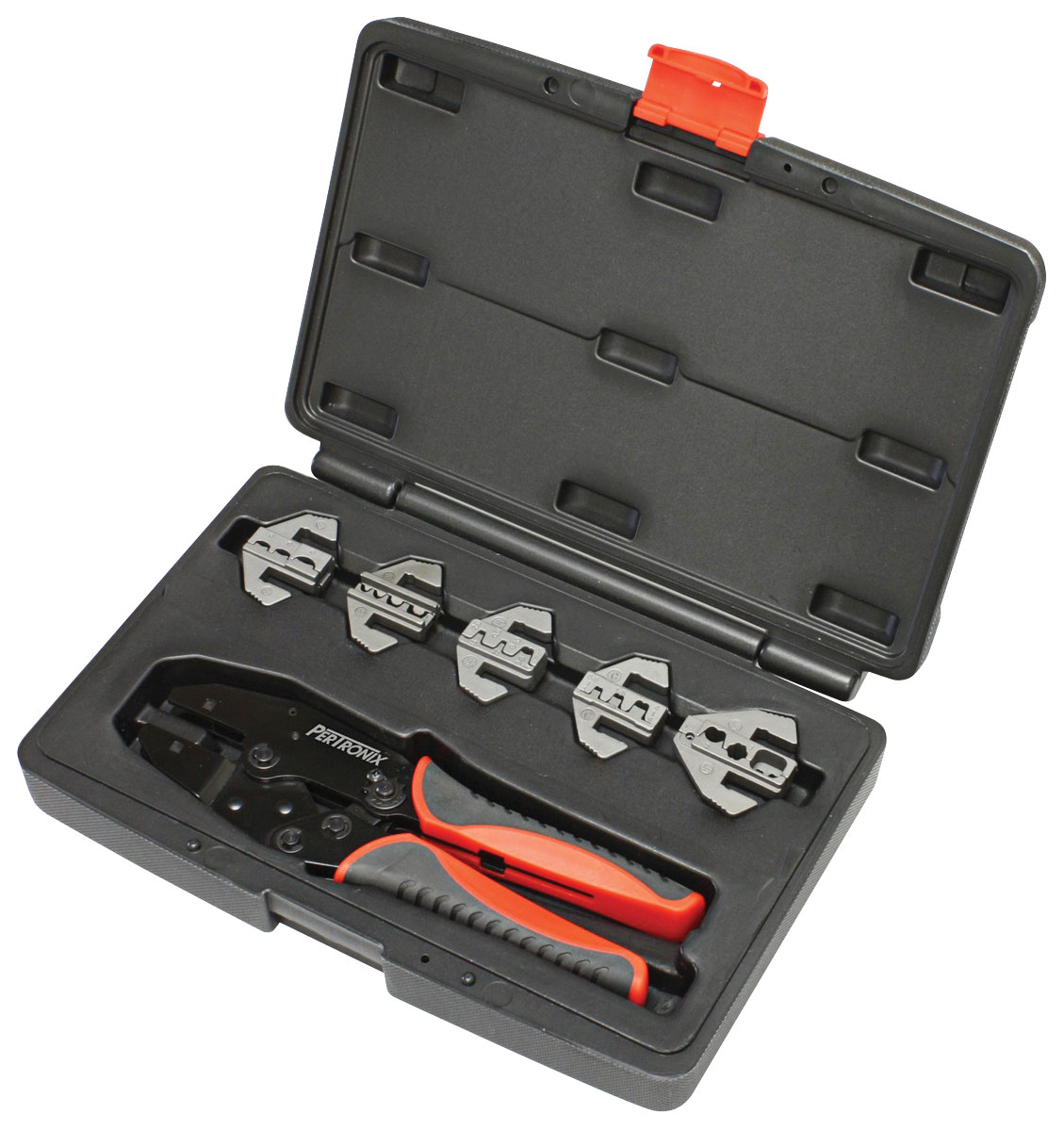 Photo of Ratchet Crimping Tool