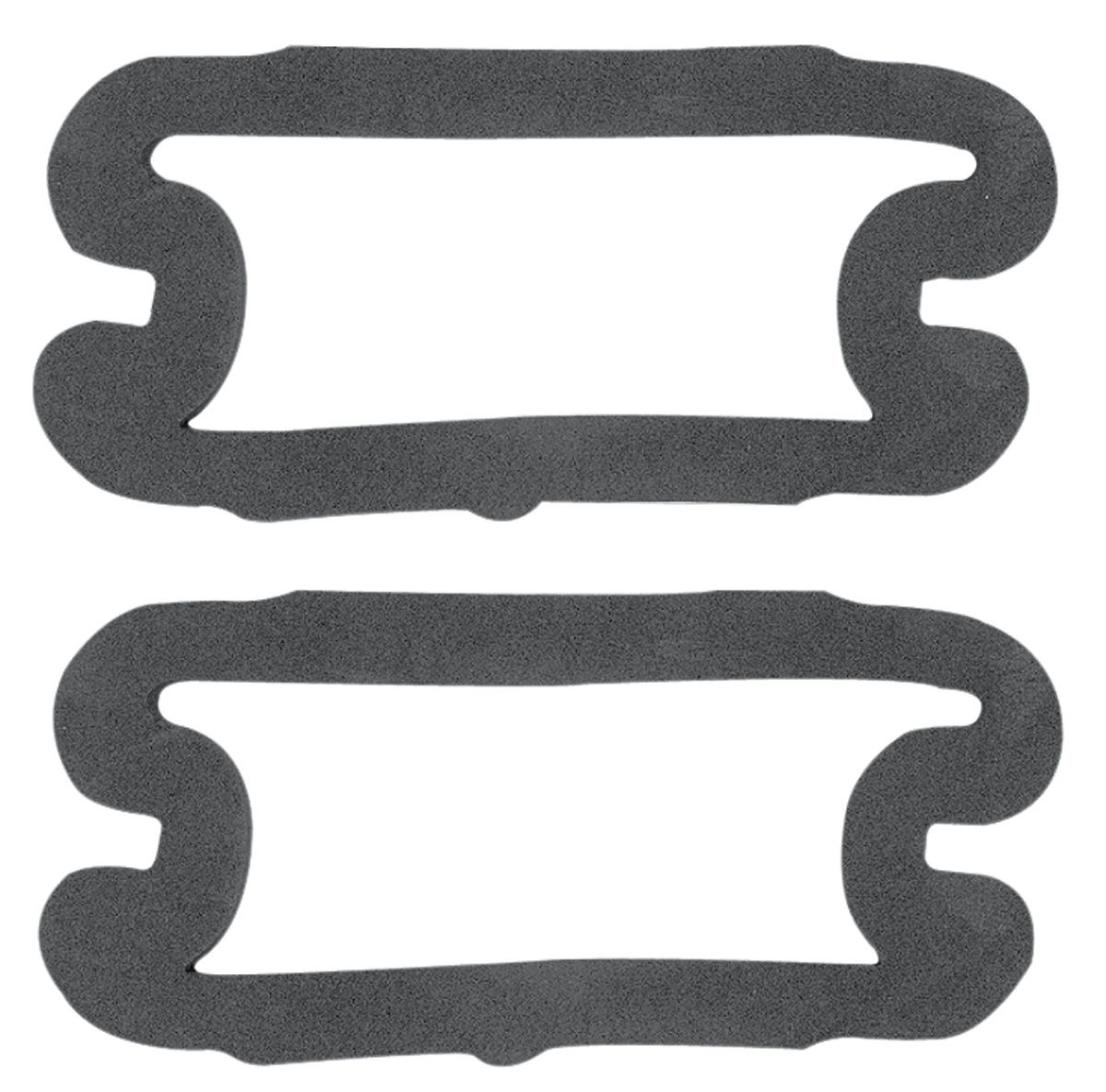 Photo of Back-Up Assembly Gaskets, 1968 Chevelle/El Camino