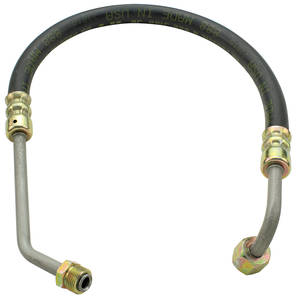 1964-1967 Cutlass Power Steering Hose, High-Pressure