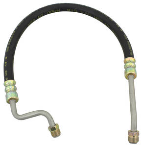 1968-70 Cutlass Power Steering Hose, High-Pressure