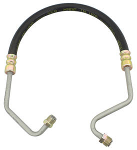 1971-72 Cutlass/442 Power Steering Hose, High-Pressure