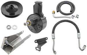 1964-68 El Camino Power Steering Conversion Kit Small-Block