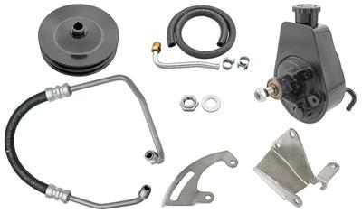 1970 El Camino Power Steering Conversion Kit Big-Block w/AC