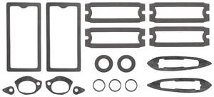 1965 Paint Seal Kit, Full Body El Camino