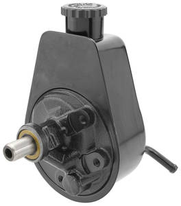 1975-1977 El Camino Reproduction Power Steering Pump and Reservoir 6-Cyl., w/o AIR Pump