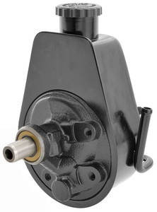 1980 Reproduction Power Steering Pump and Reservoir Malibu/El Camino 3.8L, Engine Code A