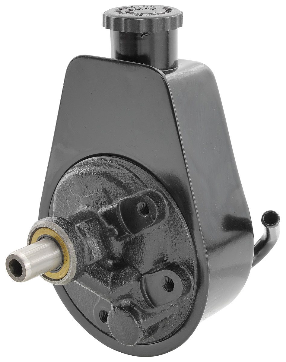 Photo of Reproduction Power Steering Pump and Reservoir Monte Carlo 3.8L