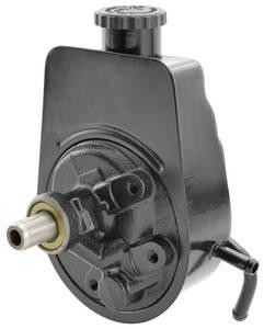 1982-1984 Reproduction Power Steering Pump and Reservoir Malibu/El Camino 5.7L