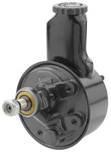 1964-68 El Camino Reproduction Power Steering Pump and Reservoir Small-Block