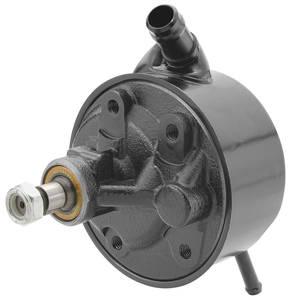 1965-1968 El Camino Reproduction Power Steering Pump and Reservoir Big-Block