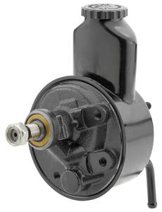1964-1968 El Camino Reproduction Power Steering Pump and Reservoir 6-Cyl.