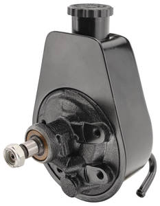 1971-1972 El Camino Reproduction Power Steering Pump and Reservoir 6-Cyl.