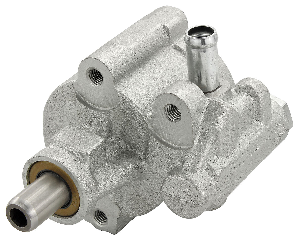 Photo of Reproduction Power Steering Pump and Reservoir Monte Carlo 4.3L
